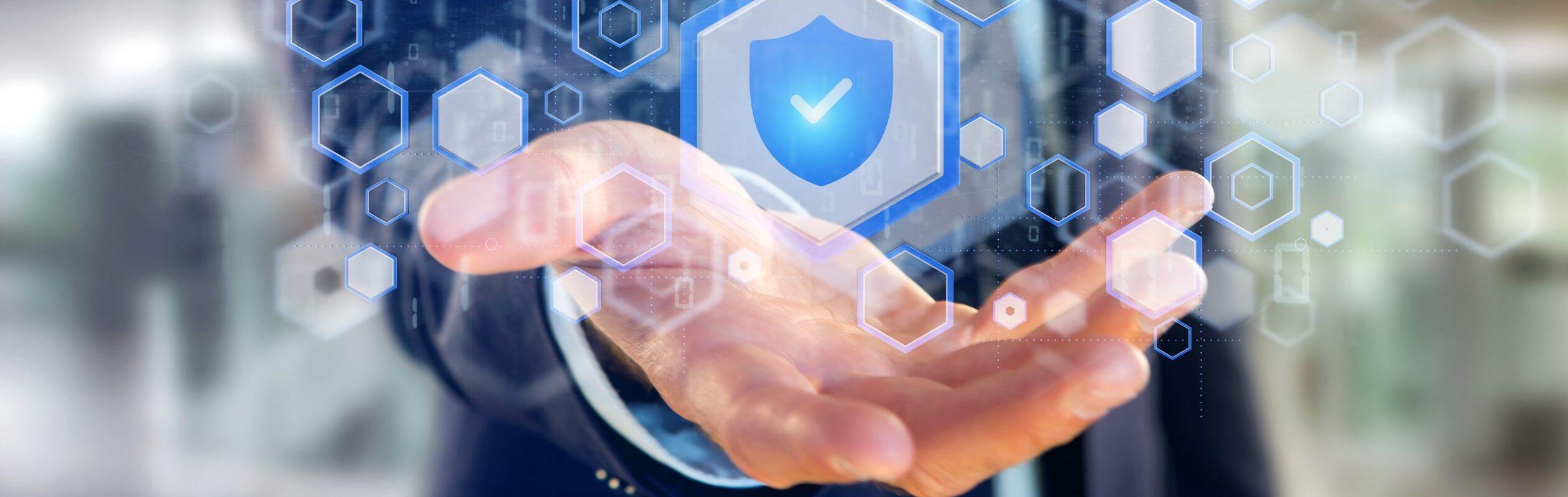 Weboldal biztonság