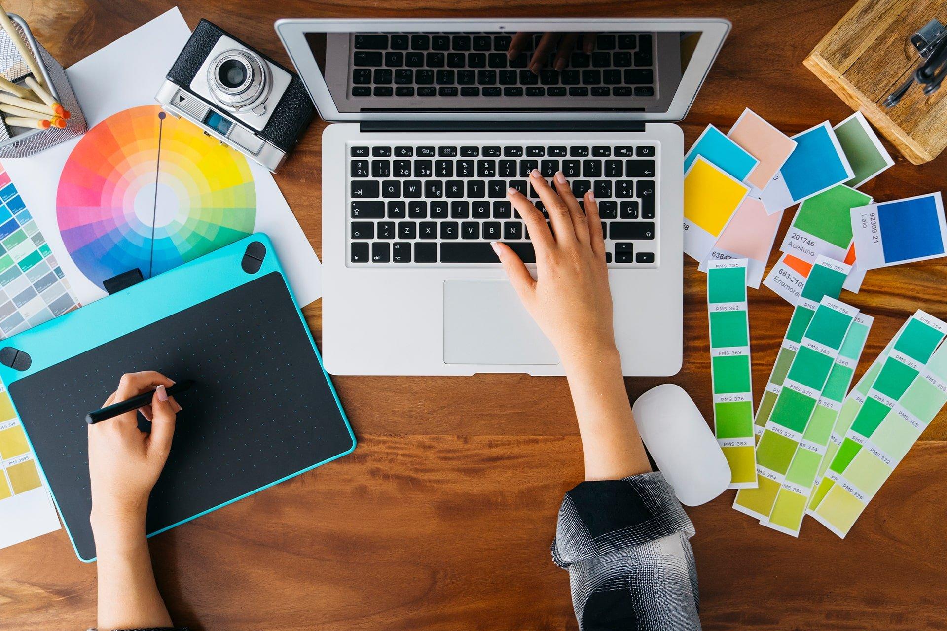 Design/Grafika szolgáltatás