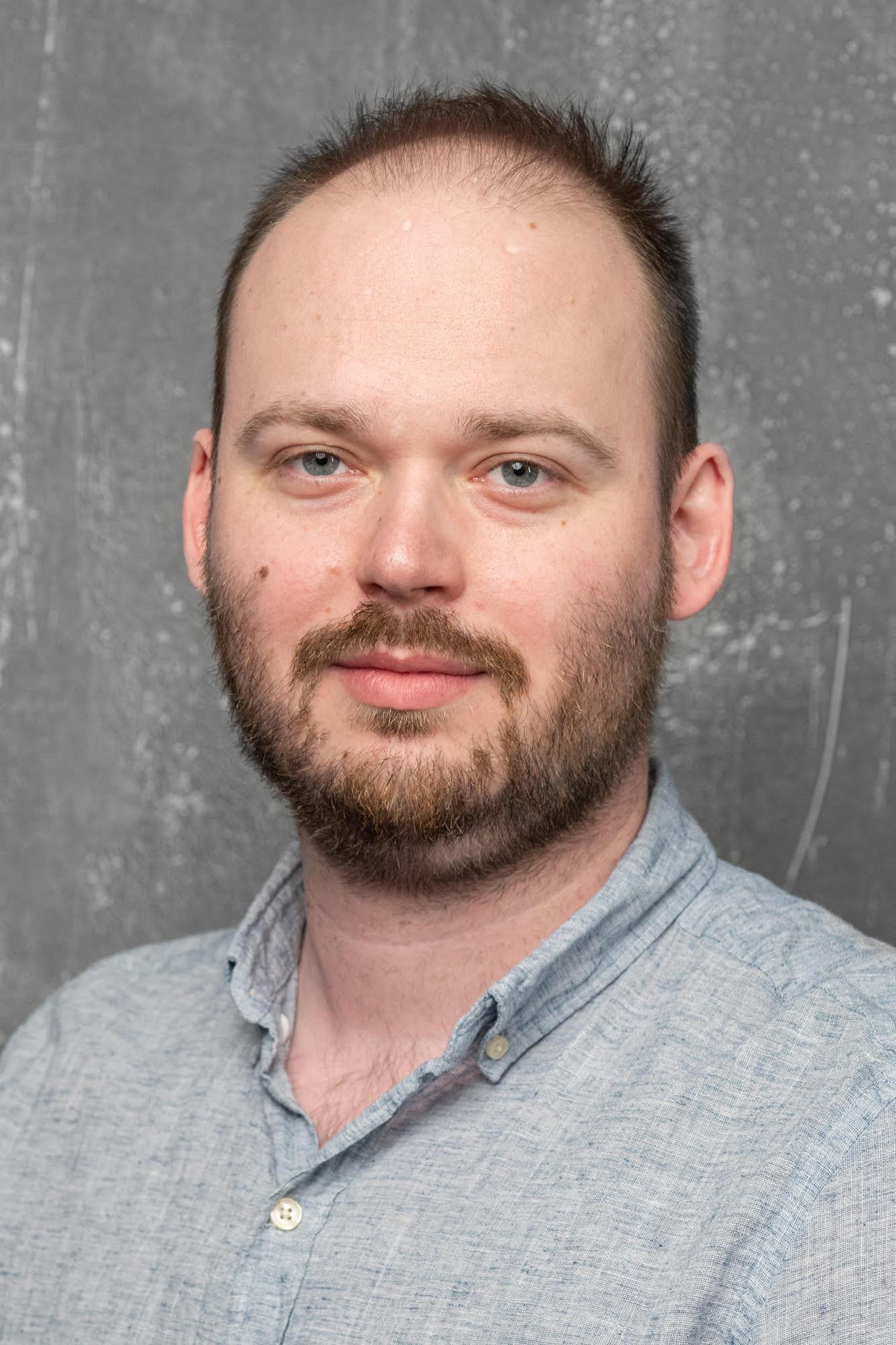 Kozma Máté profilkép