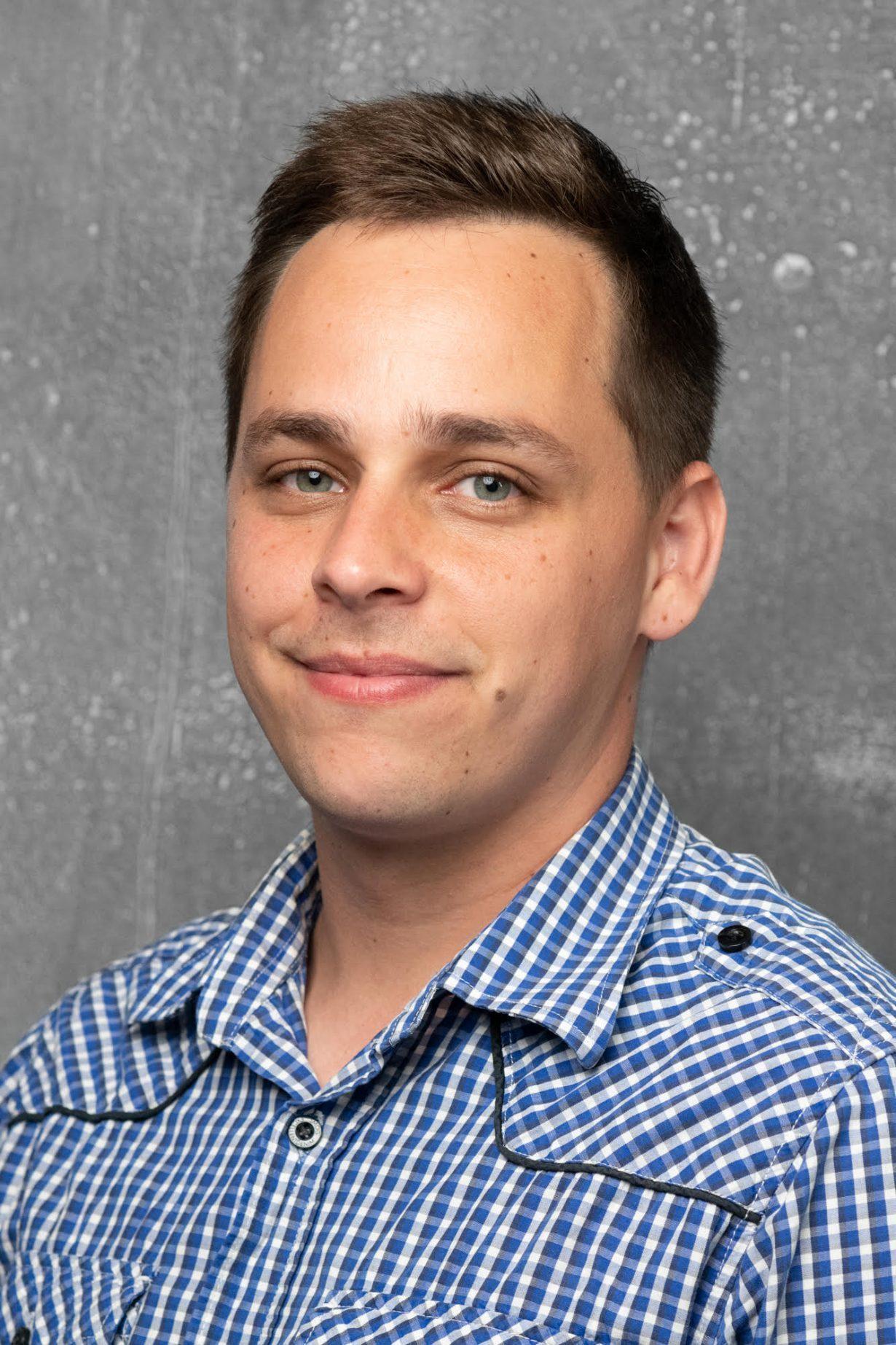 Nagy László profilkép