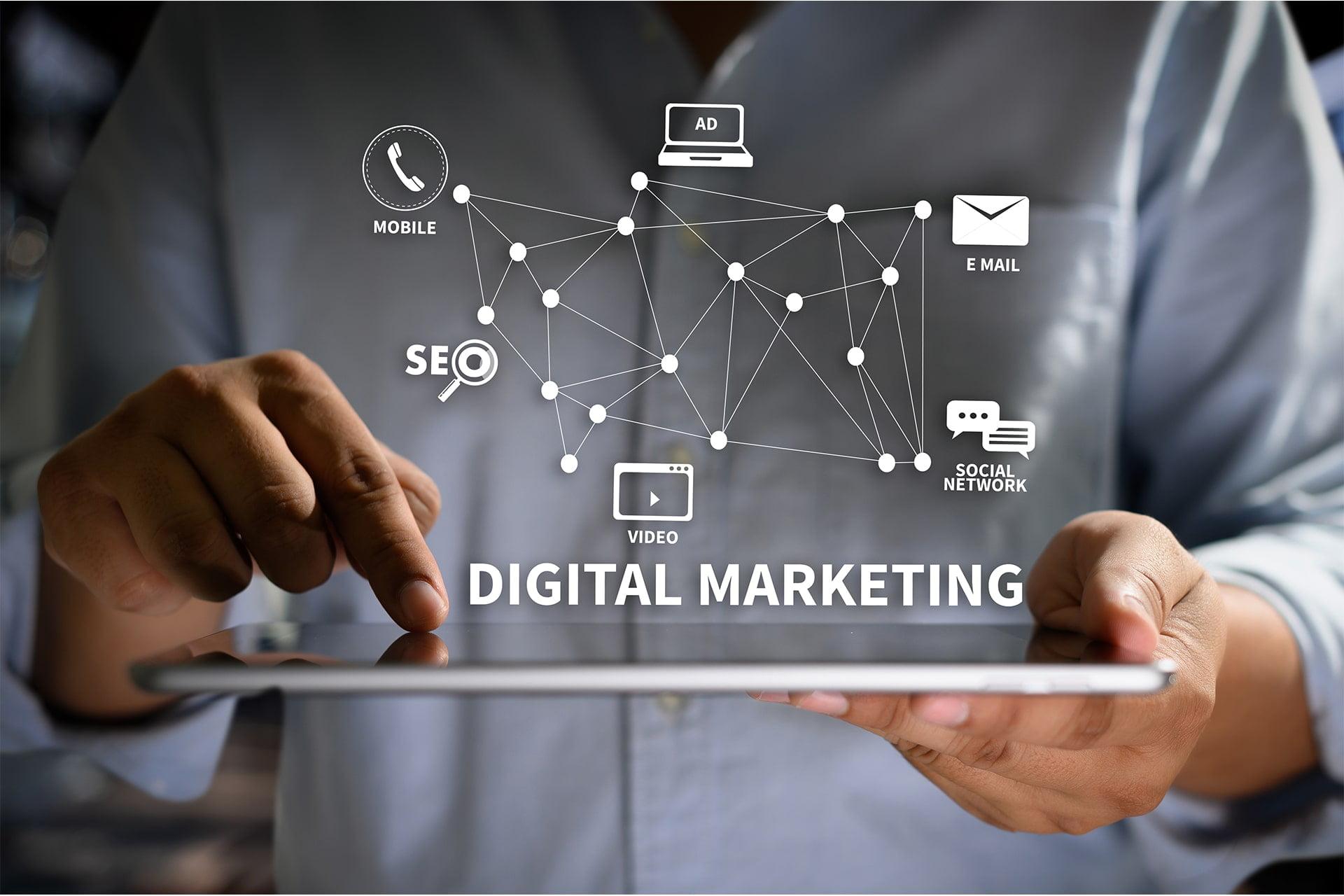 Marketing/Reklám szolgáltatás