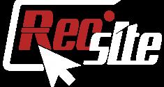 RecSite_logó